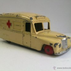 Model Cars - Ambulancia Dinky Toys Daimler - 51126395