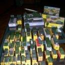 Coches a escala: DINKY TOYS. MECCANO. ESPECTACULAR COLECCION DINKY TOYS MILITAR.. Lote 40468852