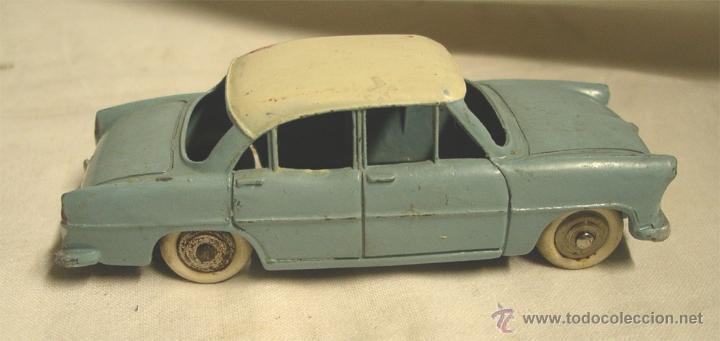 Coches a escala: Simca Versalles Dinky Toys - Foto 3 - 40640409
