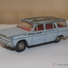 Coches a escala: DINKY TOYS FIAT 1800 548. Lote 41264097