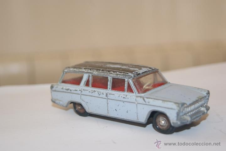 Coches a escala: DINKY TOYS FIAT 1800 548 - Foto 2 - 41264097