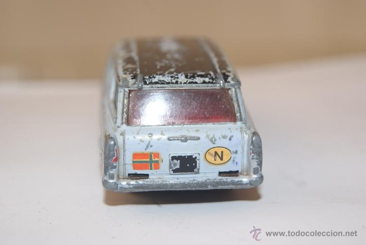 Coches a escala: DINKY TOYS FIAT 1800 548 - Foto 3 - 41264097
