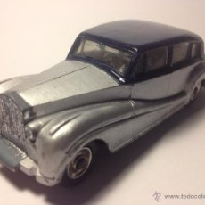 Coches a escala: ANTIGUO DINKY TOYS Nº 150, ROLLS ROYCE SILVER WRAITH. Lote 41445783