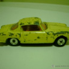 Model Cars - ALFA ROMEO COUPE DINKY TOYS INGLES - 41473551