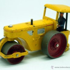 Coches a escala: APISONADORA ROULEAU RICHIER DINKY TOYS MECCANO 1/43 MADE IN FRANCE. Lote 43075144
