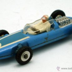 Coches a escala: COOPER RACING CAR DINKY TOYS MECCANO 1/43 MADE IN ENGLAND. Lote 43075518