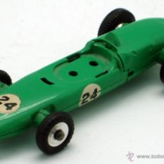 Coches a escala: LOTUS RACING CAR DINKY TOYS MECCANO 1/43 MADE IN ENGLAND. Lote 43075818