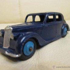 Coches a escala - Dinky Toys 1947 Riley Saloon repintado - 43146177