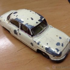 Coches a escala: COCHE PANHARD PL 17 DINKY TOYS. Lote 43313986
