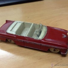 Coches a escala: COCHE CHRYSLER NEW YORKER 1955 DINKY TOYS. Lote 43316947