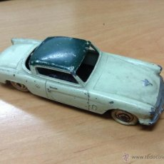 Coches a escala: COCHE STUDEBAKER COMMANDER DINKY TOYS. Lote 43317004