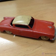 Coches a escala: COCHE STUDEBAKER COMMANDER DINKY TOYS. Lote 43317036