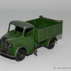 Coches a escala: CAMION DINKY TOYS, BEDFORD MILITARY TRUCK US ISSUE ONLY DIECAST METAL MODEL CAR, 100 % ORIGINAL, MOD. Lote 44082945