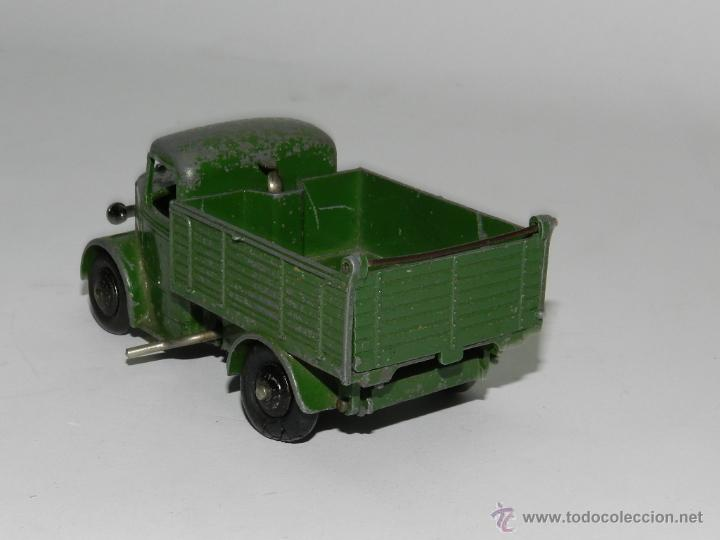 Coches a escala: CAMION DINKY TOYS, Bedford Military Truck US issue only Diecast Metal Model Car, 100 % ORIGINAL, MOD - Foto 2 - 44082945
