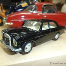 Coches a escala: MERCEDES 250 S 1.966 DINKY TOYS. Lote 38656494