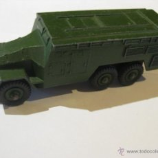 Coches a escala - DINKY TOYS - ARMOURED COMMAND VEHICLE- REF.677 - 45740594