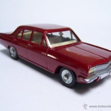 Coches a escala: OPEL ADMIRAL DINKY TOYS. Lote 47349156