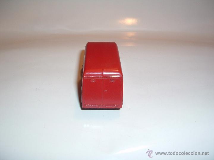 Coches a escala: DINKY TOYS , TROJAN VAN BROOKE BOND TEA , MECCANO INGLATERRA, REF. 455, MINT IN BOX - Foto 7 - 48218890