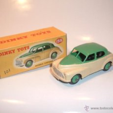 Coches a escala: DINKY TOYS, MORRIS OXFORD SALOON, REF. 159.. Lote 48597353
