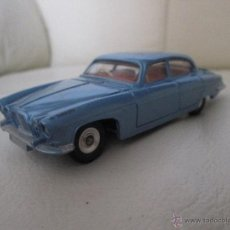 Coches a escala: DINKY TOYS JAGUAR MARK X. Lote 49383035