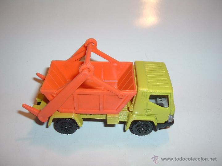 Coches a escala: DINKY TOYS , CONVOY SKIP TRUCK , REF. 380 - Foto 4 - 50073134