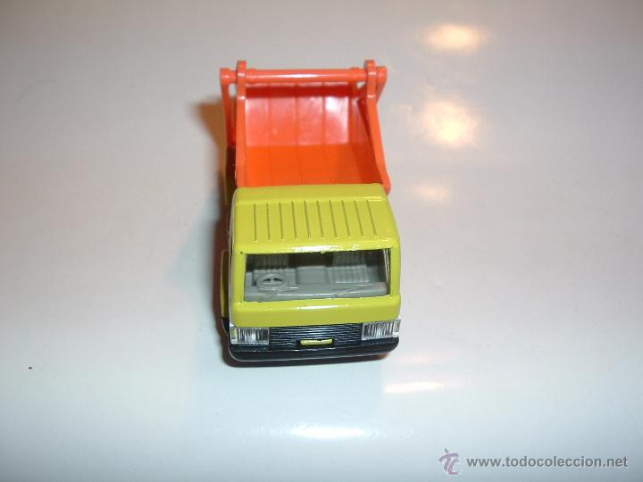 Coches a escala: DINKY TOYS , CONVOY SKIP TRUCK , REF. 380 - Foto 5 - 50073134