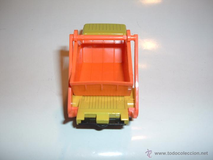 Coches a escala: DINKY TOYS , CONVOY SKIP TRUCK , REF. 380 - Foto 6 - 50073134