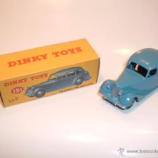 Coches a escala: DINKY TOYS , TRIUMPH 1800 SALOON , REF. 151. Lote 50135466