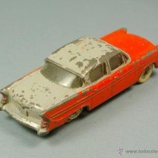 Coches a escala: DINKY TOYS 180 - PACKARD CLIPPER SEDAN - MECCANO VINTAGE 1960. Lote 50730959