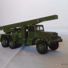 Coches a escala - camion dinky toys meccano militar - 51935247