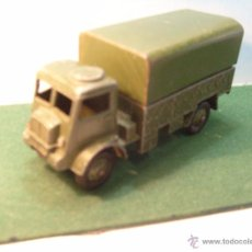 Coches a escala: DINKY BEDFORD QLT ARMY TRUCK. VERY GOOD CONDITION. Lote 52770817