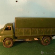 Model Cars - DINKY DIECAST BIG BEDFORD BRITISH TRUCK. VERY GOOD CONDITION - 52770862