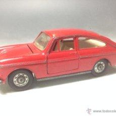 Coches a escala: VW VOLKSWAGEN 1500 TL 163, FABRICADO EN METAL, ESC. 1/43, DINKY TOYS ENGLAND, ORIGINAL AÑOS 70.. Lote 53053797