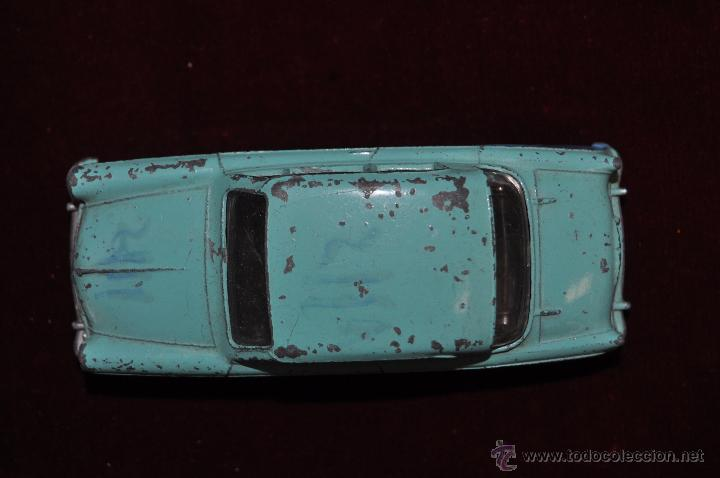 Coches a escala: ANTIGUO SUNBEAM RAPIER DINKY TOYS 1/43 (ENGLAND) - Foto 5 - 53057759