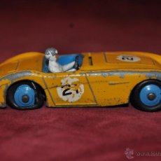 Coches a escala: DINKY TOYS. AUSTIN HEALEY 109. MECCANO LTD (ENGLAND). Lote 53059387