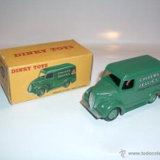 Coches a escala - DINKY TOYS , TROJAN 15 CWT. VAN, CHIVERS , REF, 452 - 31C. - 53164741
