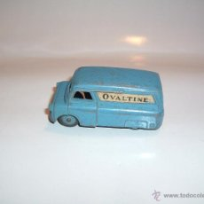 Coches a escala - DINKY TOYS , BEDFORD OVALTINE VAN , REF.481 - 53601000