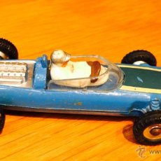 Coches a escala: COOPER RACING CAR - DINKY TOYS - MADE IN ENGLAND - MECCANO. Lote 53813046