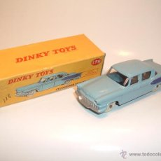 Coches a escala: DINKY TOYS, STUDEBAKER PRESIDENT, REF. 179. Lote 54121132