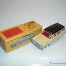 Coches a escala: DINKY TOYS, FIAT 1800 FAMILIAR, REF. 548. Lote 54270778