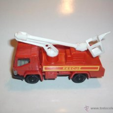 Coches a escala: DINKY TOYS, CONVOY FIRE RESCUE TRUCK, REF. 384. Lote 54410753
