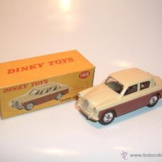 Coches a escala: DINKY TOYS, SINGER GAZELLE , REF. 168. Lote 54860360