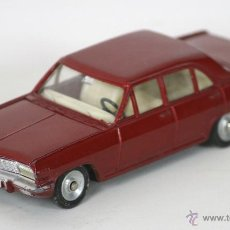 Coches a escala: OPEL ADMIRAL EN METAL. DINKY TOYS. REF 513. 1/43. MADE IN FRANCE. AÑO 1966.. Lote 54892905