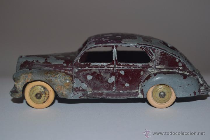 MINIATURA METAL PEUGEOT 203 DINKY TOYS (Juguetes - Coches a Escala 1:43 Dinky Toys)