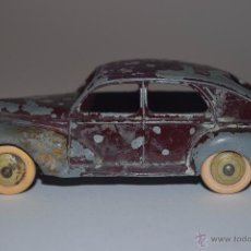 Coches a escala: MINIATURA METAL PEUGEOT 203 DINKY TOYS. Lote 54992962