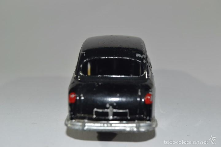 Coches a escala: DINKY TOYS FORD VEDETTE - Foto 4 - 55124575