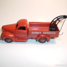 Coches a escala: DINKY TOYS , STUDEBAKER GRUA, DINKY SERVICE, REF. 25R. Lote 55156253