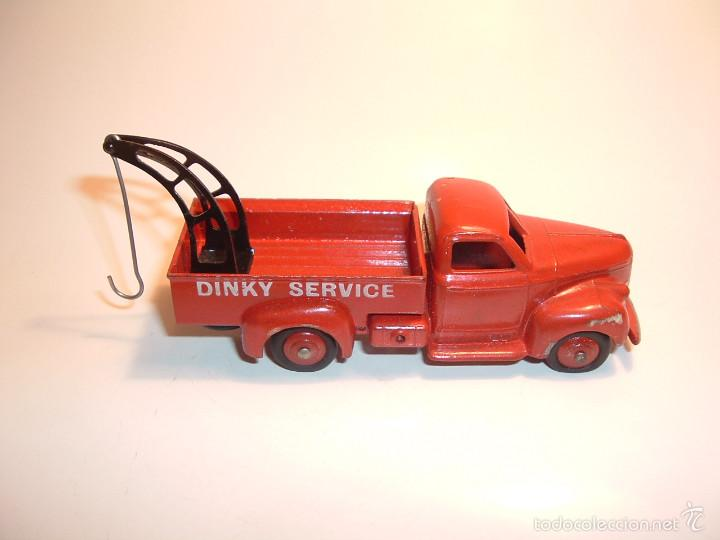 Coches a escala: DINKY TOYS , STUDEBAKER GRUA, DINKY SERVICE, REF. 25R - Foto 2 - 55156253