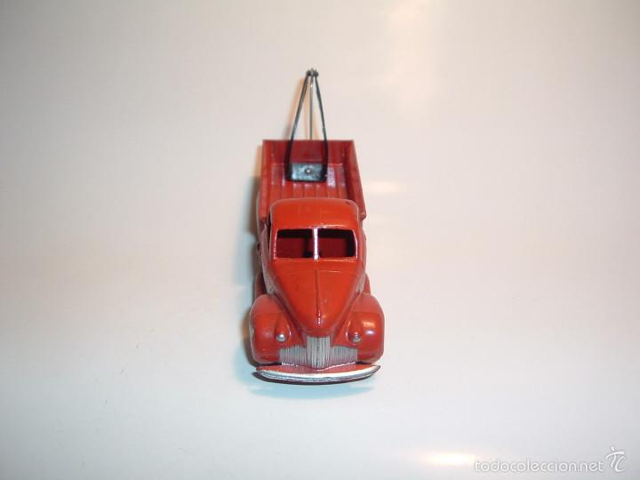 Coches a escala: DINKY TOYS , STUDEBAKER GRUA, DINKY SERVICE, REF. 25R - Foto 3 - 55156253