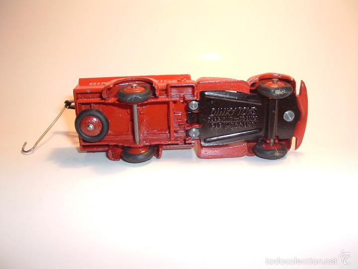Coches a escala: DINKY TOYS , STUDEBAKER GRUA, DINKY SERVICE, REF. 25R - Foto 5 - 55156253